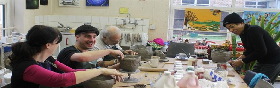 pottery event   web banner