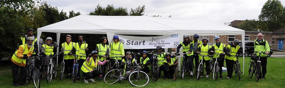 WMHD cycle event