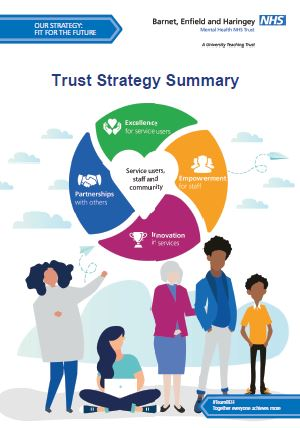 Trust Strategy image