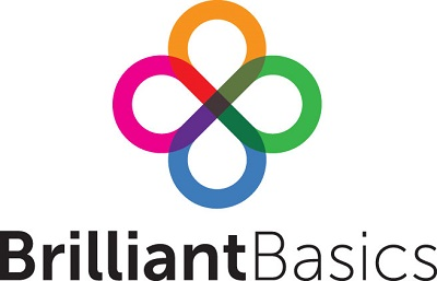Brilliant Basics logo