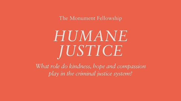 humane justice