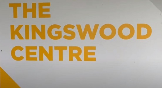 kingswood centre