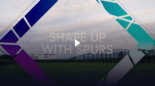 shape up with spurs