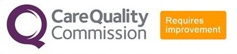 Care Quality Commission: Requires Improvement
